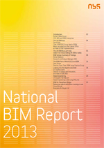 The NBS National BIM Report 2013